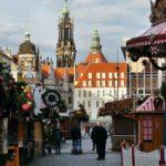 Dresdner Striezelmarkt Altmarkt