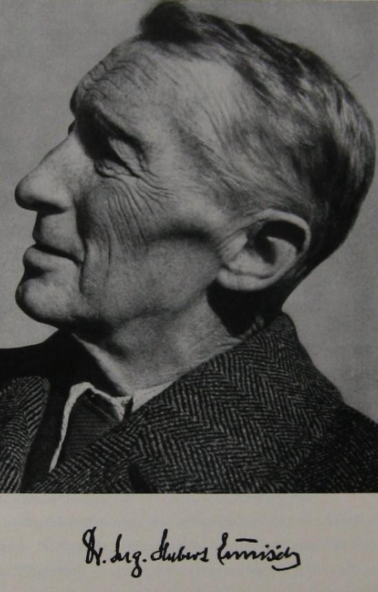 Hubert Georg Ermisch