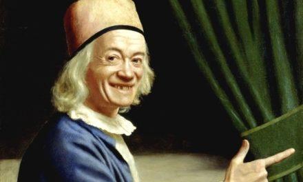 """Jean-Étienne Liotard – Der Maler des """"Schokoladenmädchen"""""""
