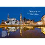 Merian Reiseführer Dresden - Stadt aus Gold und Silber