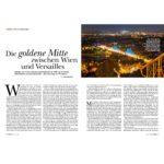 Merian Reiseführer Dresden - zwischen Versailles und Wien