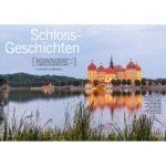 Merian Reiseführer Dresden - Schloß Moritzburg