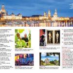 Merian Reiseführer Dresden - Inhaltsverzeichnis