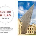 Merian Reiseführer Sachsen - Kulturatlas
