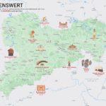Merian Reiseführer Sachsen - Sehenswerte Ziele