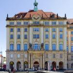 Altmarkt Dresden - Haus Altmarkt
