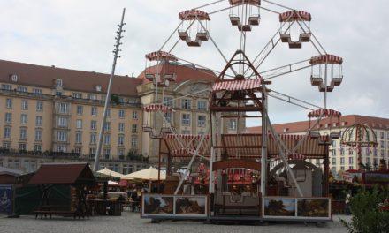 Herbstmarkt Dresden