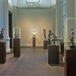 Skulpturensammlung Dresden - Skulpturengang