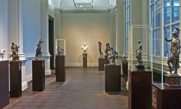 Skulpturensammlung Dresden