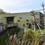 Das Professor-Brandes-Haus im Zoo Dresden