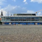 Kulturpalast Dresden 2018