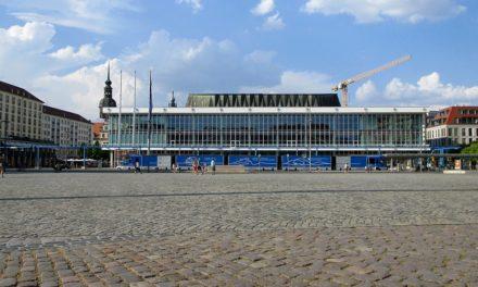 Kulturpalast Dresden