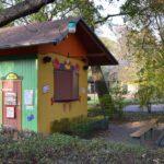 Zookasper im Zoo Dresden