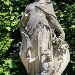 Barockgarten Großsedlitz Skulpturen - Europa