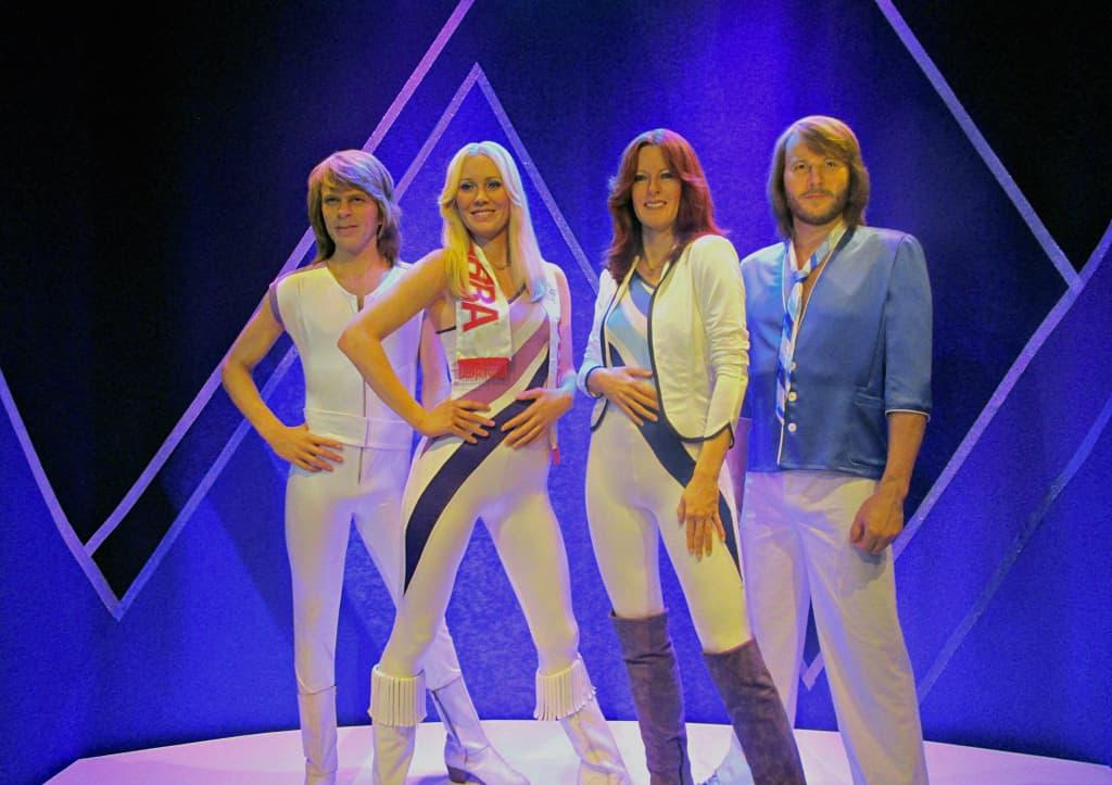 Kulturpalast Dresden Veranstaltungen ABBA