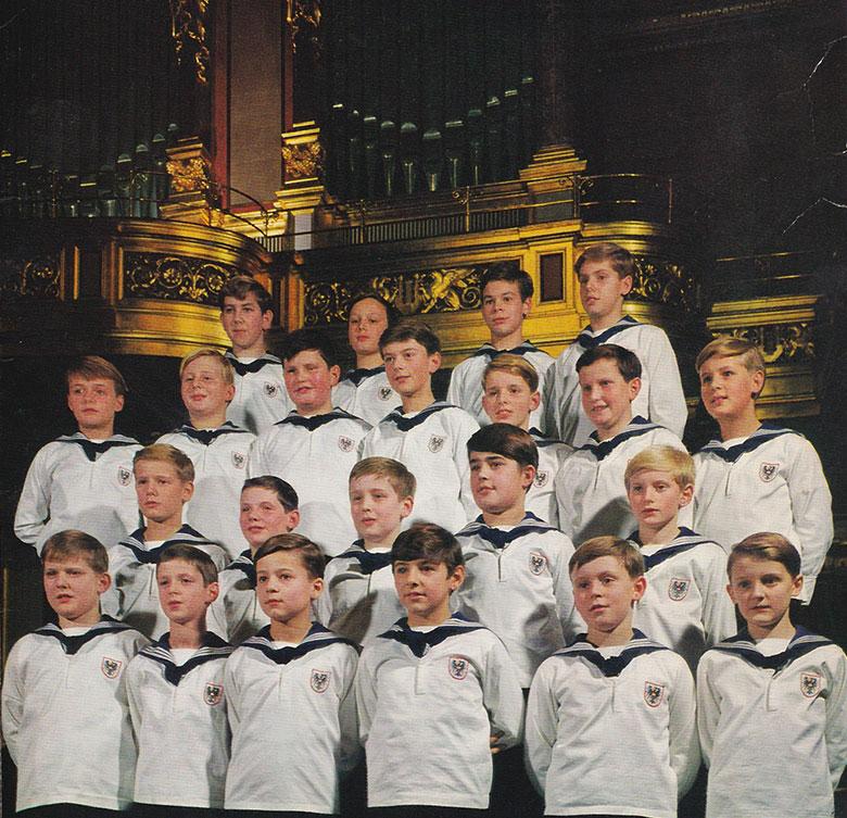 Kulturpalast Dresden Veranstaltungen Wiener Sängerknaben