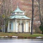 Schloss Pillnitz Chinesischer Pavillon