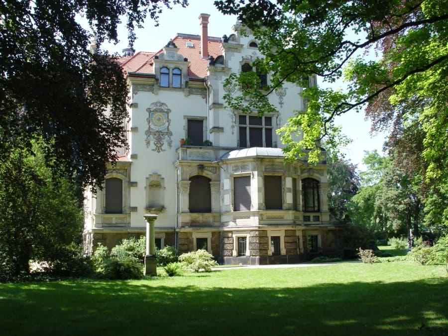 Villa Weigang - Blasewitz