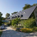 Schloss Eckberg Kavaliershaus