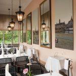 Schloss Eckberg Restaurant 2