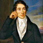 Carl Maria von Weber (Bildnis von Caroline Bardua)