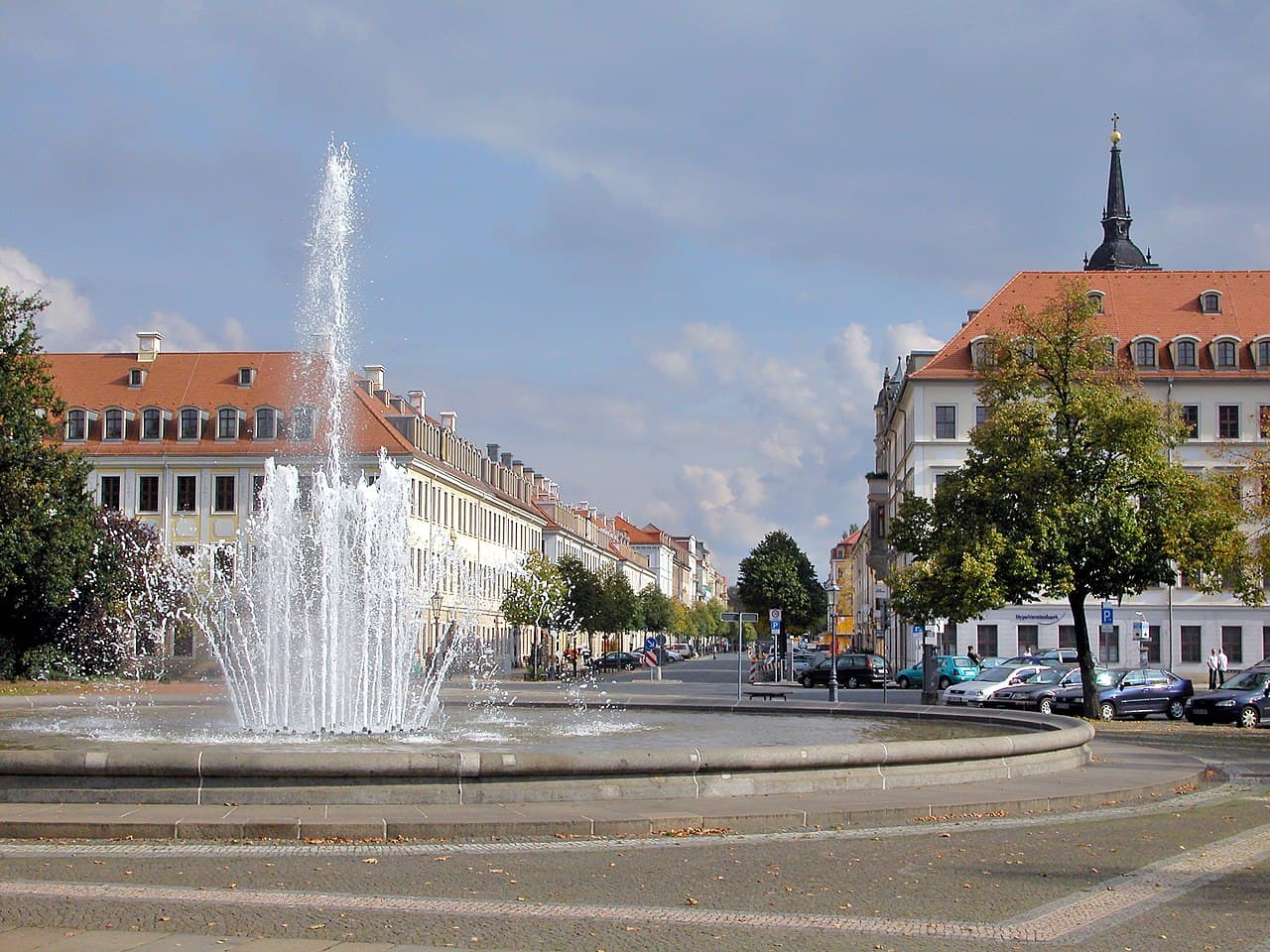 Palaisplatz