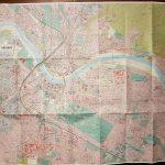 Stadtplan Dresden Beispiel