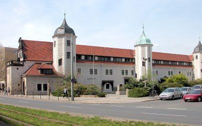 Museum für Sächsische Volkskunst und Puppentheatersammlung im Jägerhof Dresden