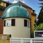 Sternwarte Dresden auf dem Weißen Hirsch - Vorschau