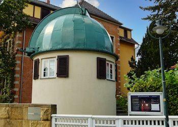Die Sternwarte Dresden