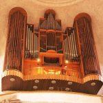 Die Orgel der Kreuzkirche Dresden